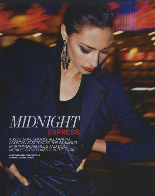 Alexandra Agoston-Sunday Magazine_20 May 2012-1