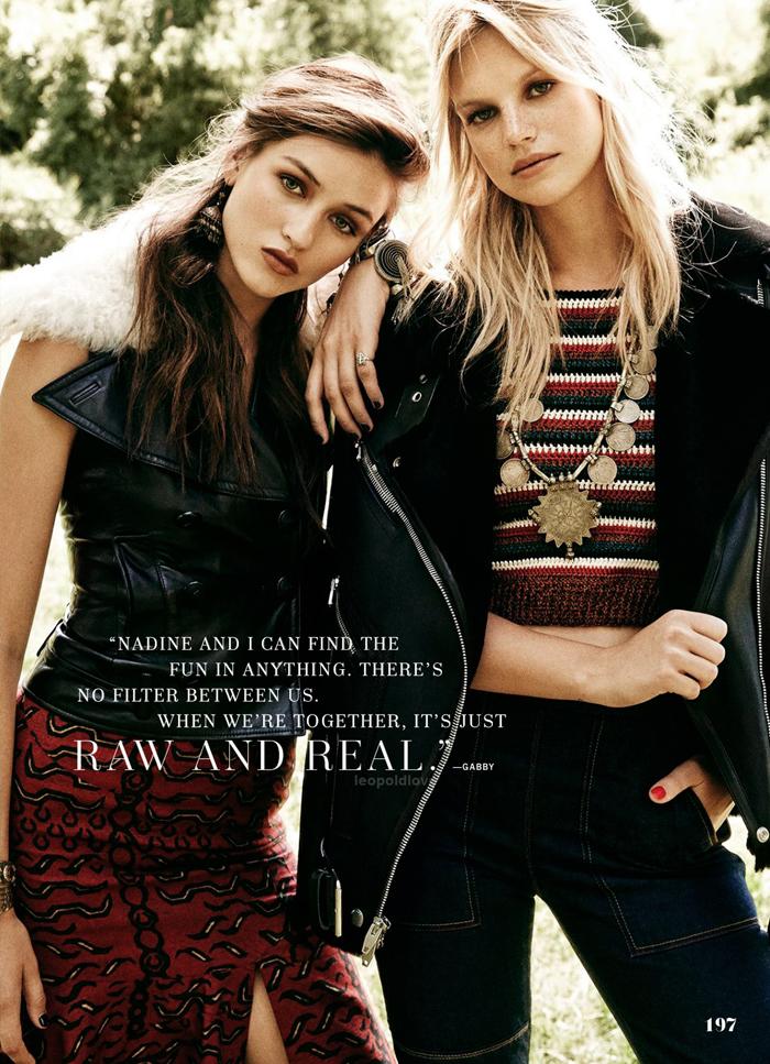 Cosmopolitan USA - November 2015