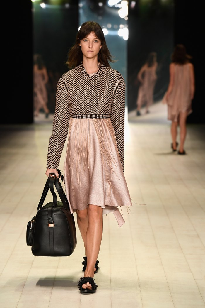 Ginger & Smart - Runway - Mercedes-Benz Fashion Week Australia 2016