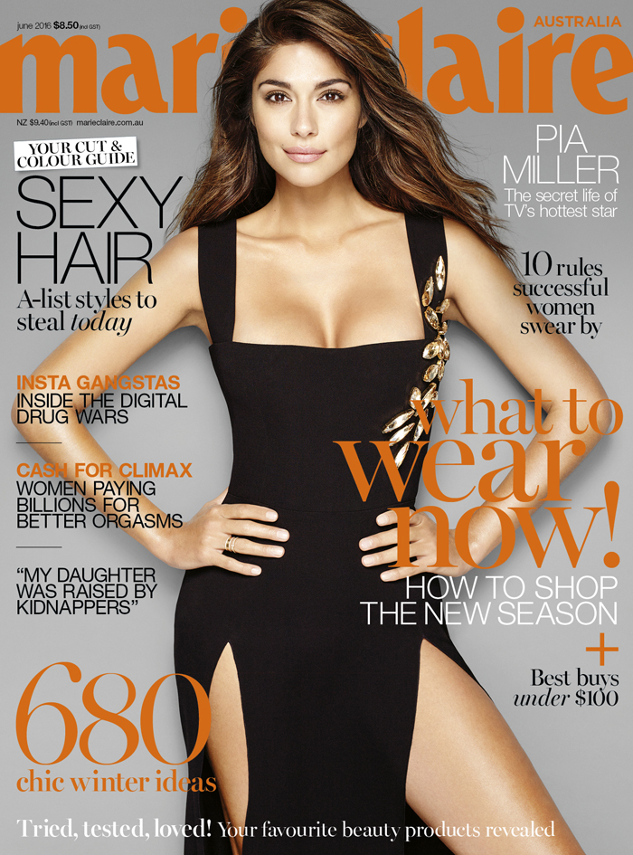 Marie Claire Cover High Res