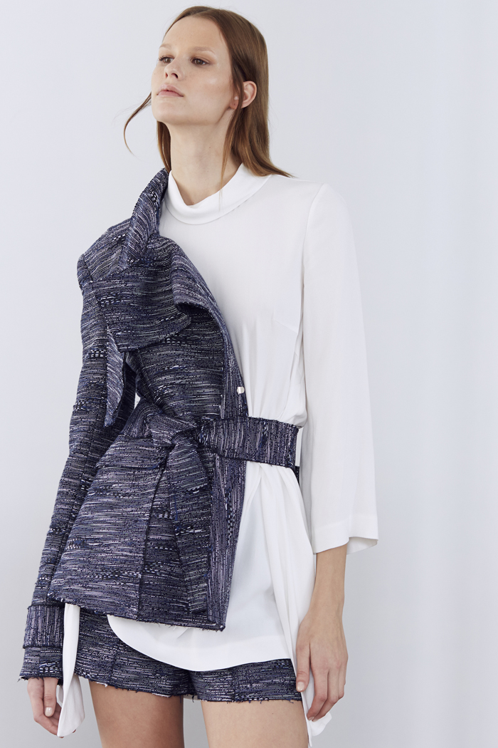 ACLER PARSON JACKET