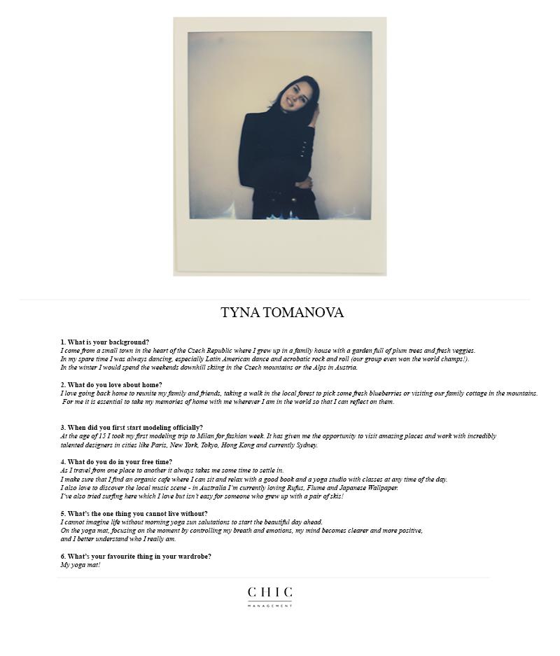 Tyna_TomanovaChicQuestions