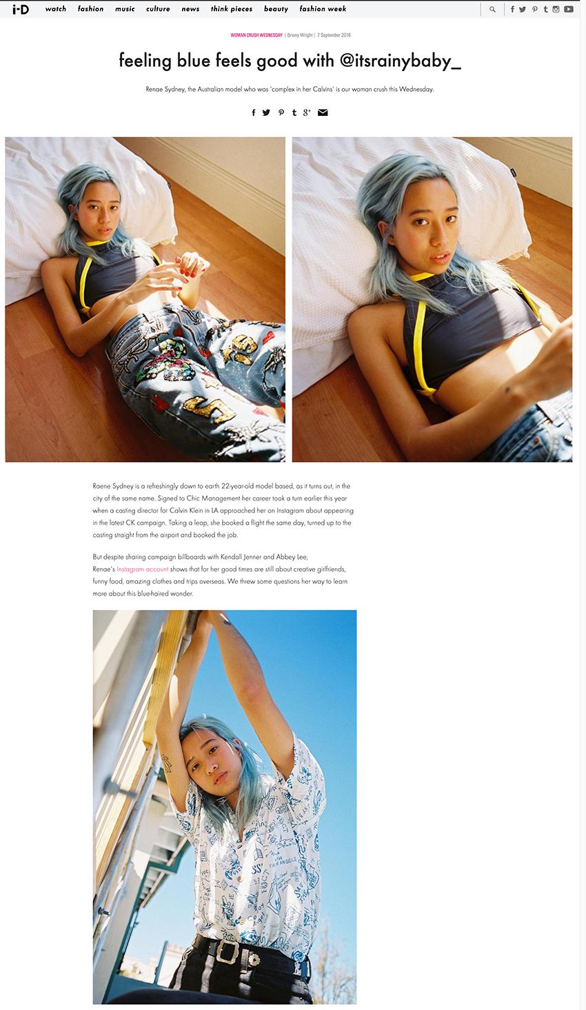 Raenee_IDMagazine_ChicManagementNews
