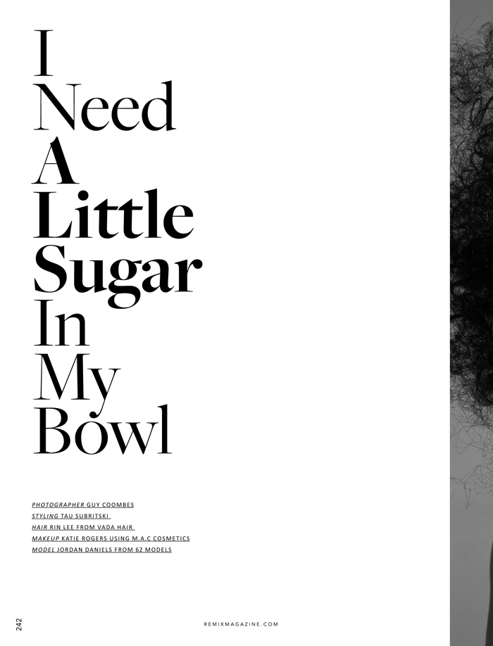 SUGAR IN MY BOWL-1