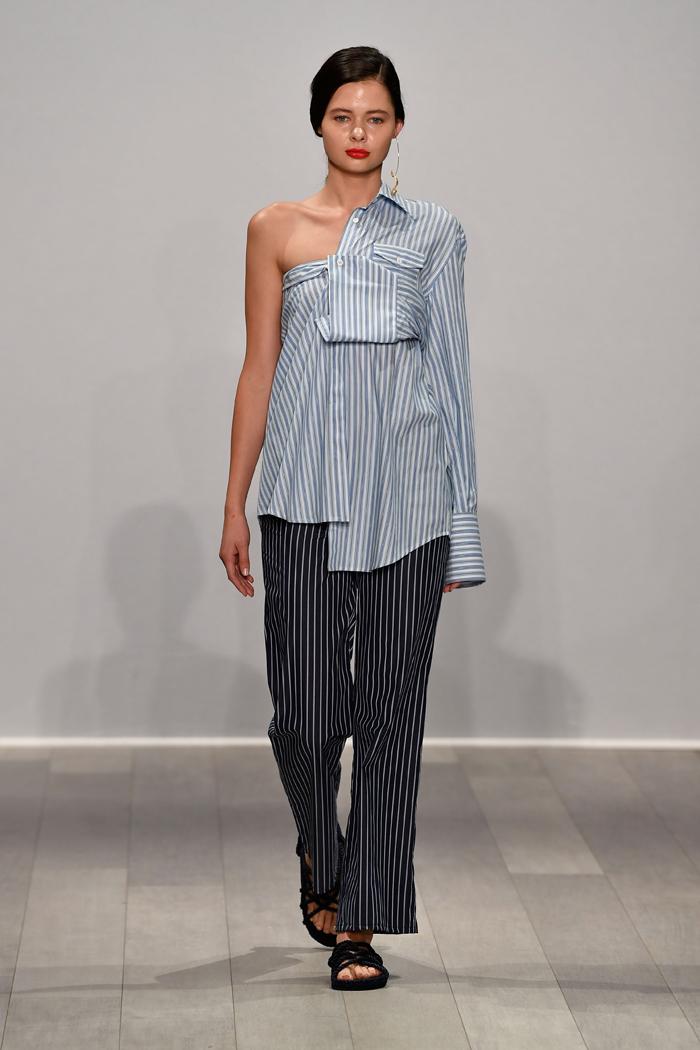 ANNA QUAN - Runway - Mercedes-Benz Fashion Week Australia 2017