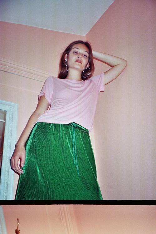 Nathalie-Nyren-in-stockholm-wearing-minimal-and-Ida-Klamborn