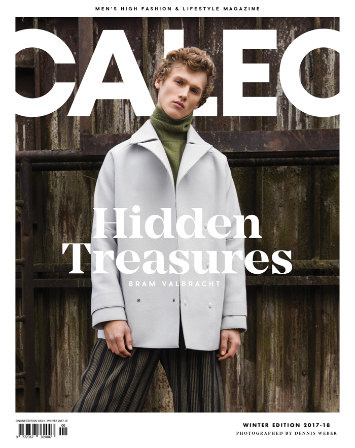 CALEO-MAGAZINE-Cover-Winter-2017-18-Bram-Valbracht