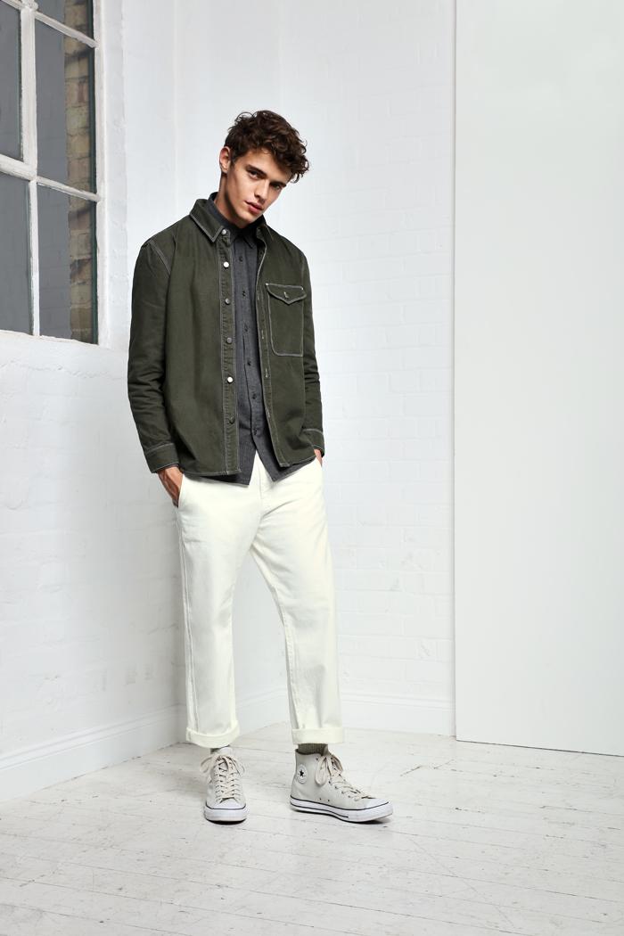 Pastel Workwear2731