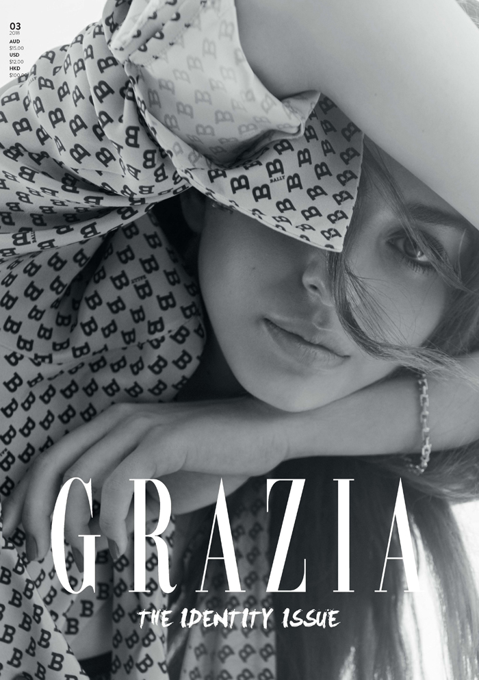 graziacover