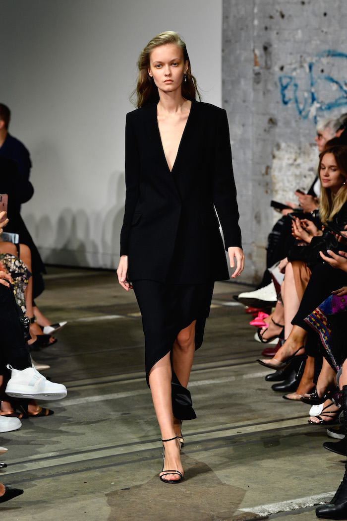 Bianca Spender - Runway - Mercedes-Benz Fashion Week Australia 2018