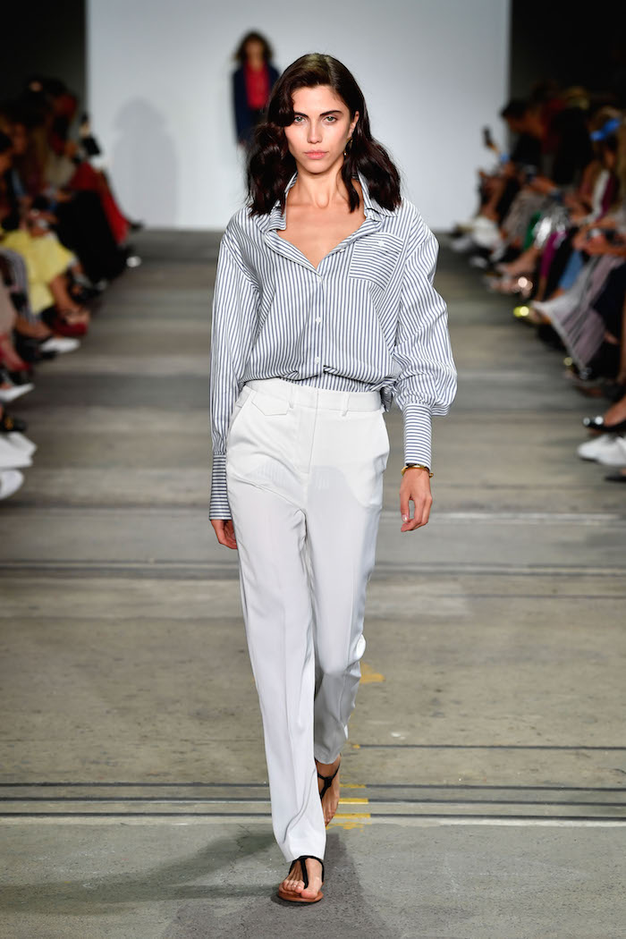 Anna Quan - Runway - Mercedes-Benz Fashion Week Australia 2018