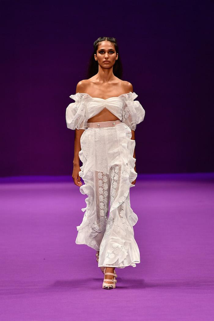 Alice McCall - Runway - Mercedes-Benz Fashion Week Australia 2018