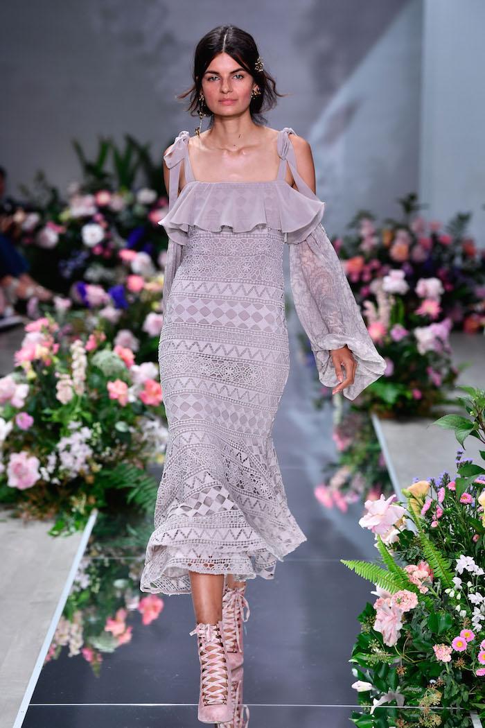 We Are Kindred - Runway - Mercedes-Benz Fashion Week Australia 2018