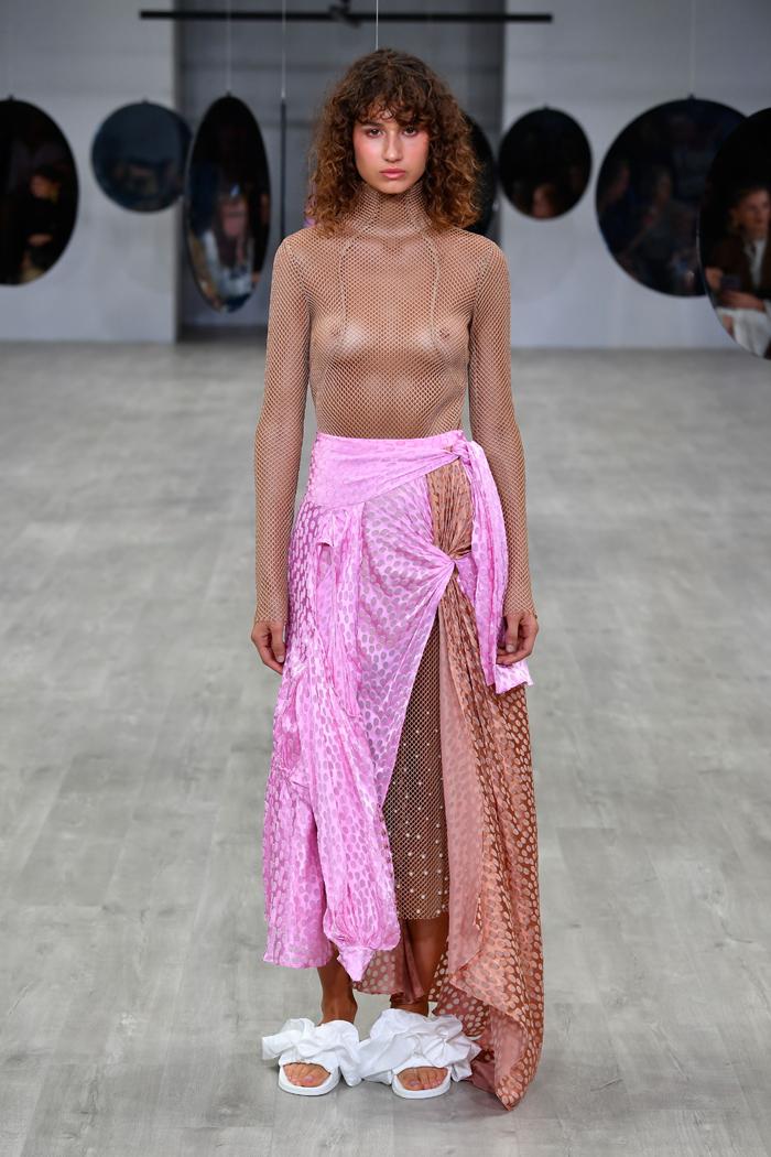 Acler - Runway - Mercedes-Benz Fashion Week Australia 2018