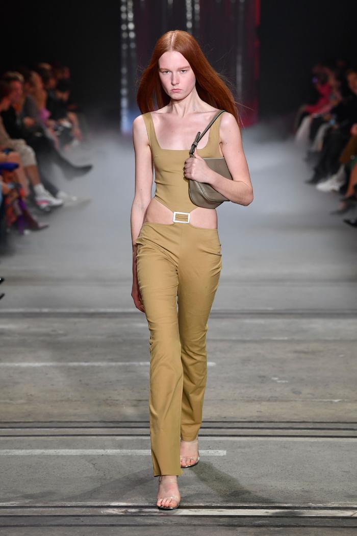 I.AM.GIA - Runway - Mercedes-Benz Fashion Week Australia 2018