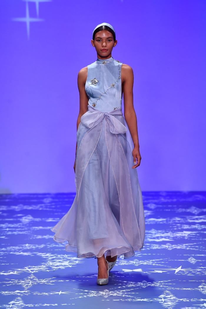 Leo & Lin - Runway - Mercedes-Benz Fashion Week Australia 2018