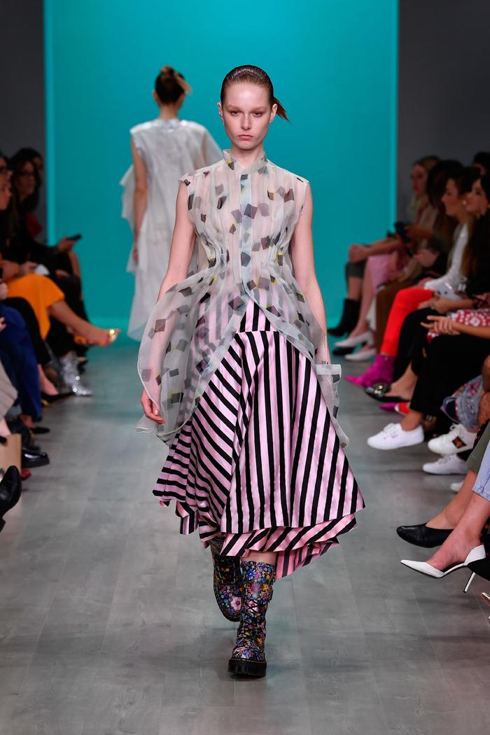 Akira - Runway - Mercedes-Benz Fashion Week Australia 2018