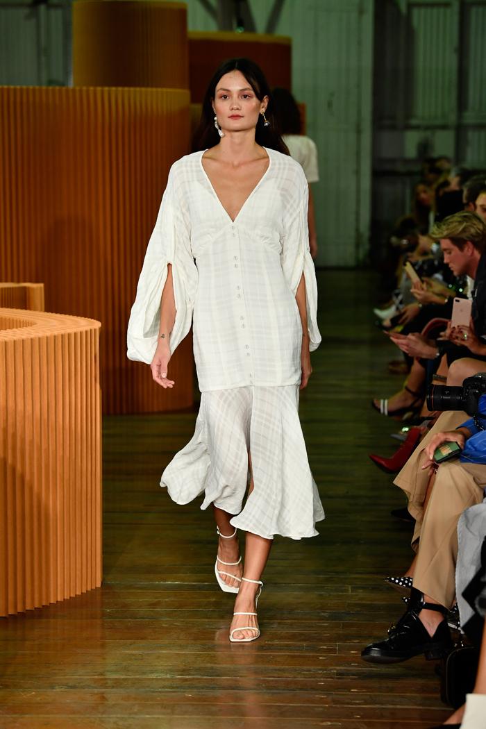 C/Meo Collective - Runway - Mercedes-Benz Fashion Week Australia 2018