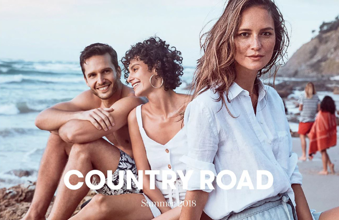 b8c0d29e96b9c Pania Rose & Dejan Obradovic for Country Road Summer 2018/19 by ...